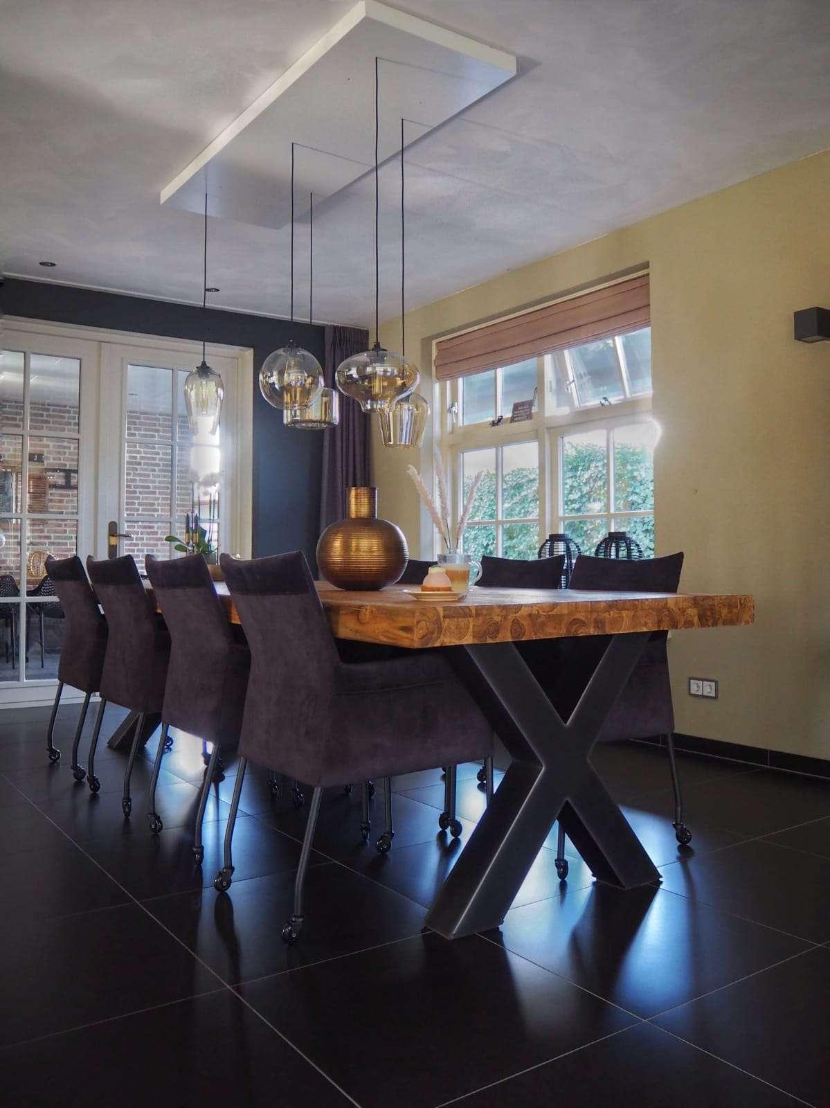 Restyling Woonkamer Westerbork Judith Spaai Stylist